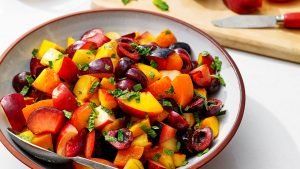 What Is The Best Time To Have Fruits?
