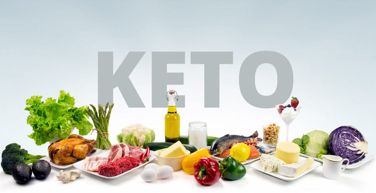 Things To Keep In Mind Before Starting A Keto Diet