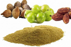 Amazing Health Benefits Of Triphala