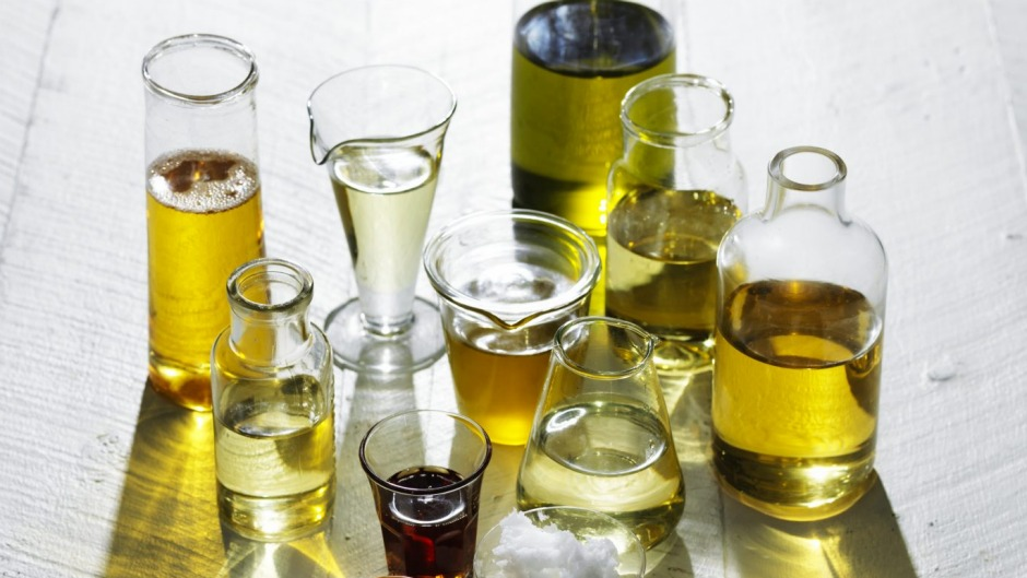 Which Cooking Oil Is Best For Your Heart?