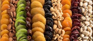 Healthy Snacks To Munch On In Between Meals