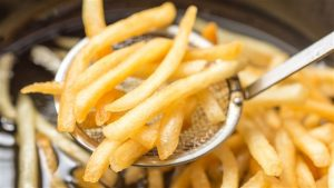 Which Cooking Oil Is Good For Frying?