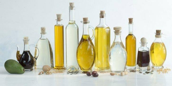 Which Cooking Oil Is Good For Health?
