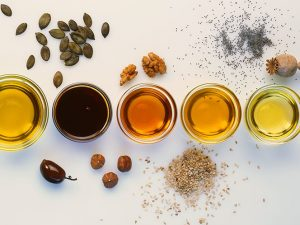 Which Oils Are Good For Everyday Cooking?