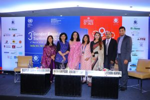ASSOCHAM's 3rd National Conference on Nutrition and Functional Foods – Fortification, Food Security & Supply Chain