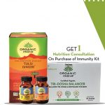 Immunity booster herbs, Increase your immunity naturally