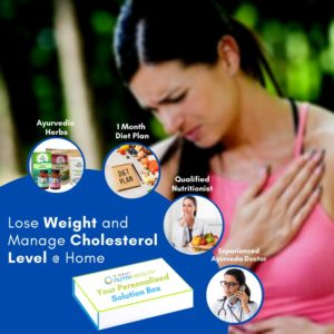 Cholesterol-Management