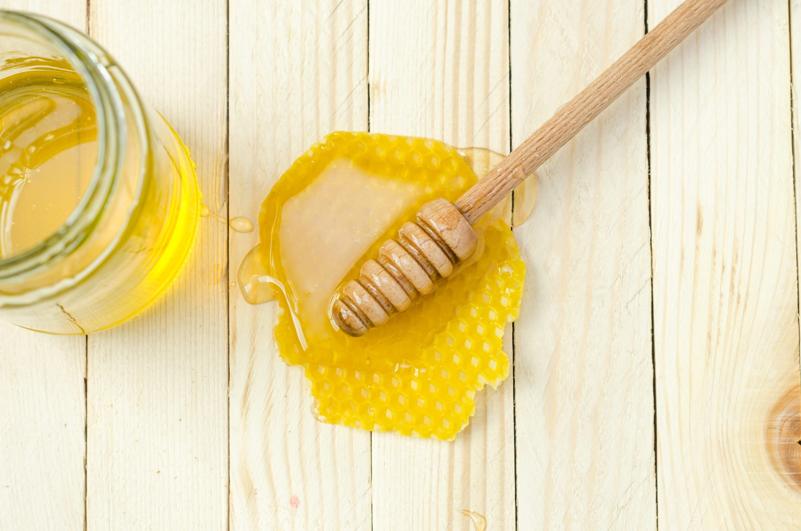 incorporate Honey in your diet