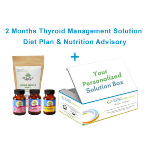 Thyroid Mangement